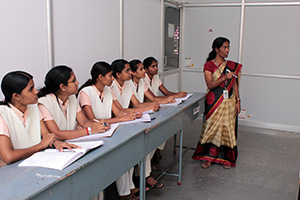 PG Courses - M.Sc. Nursing